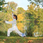 Le Qi Gong pour libérer le corps et l'esprit